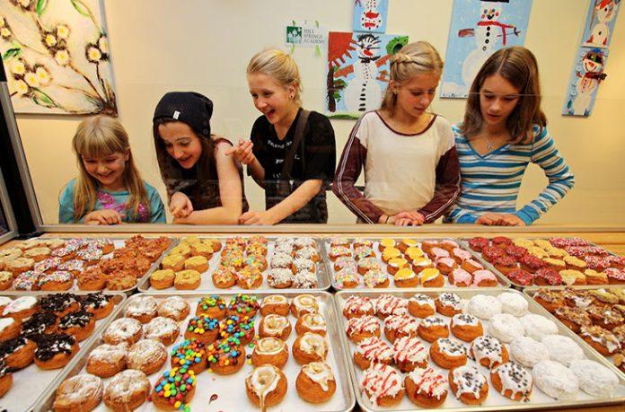 da vinci s donuts is coming to dunwoody this fall atlanta magazine