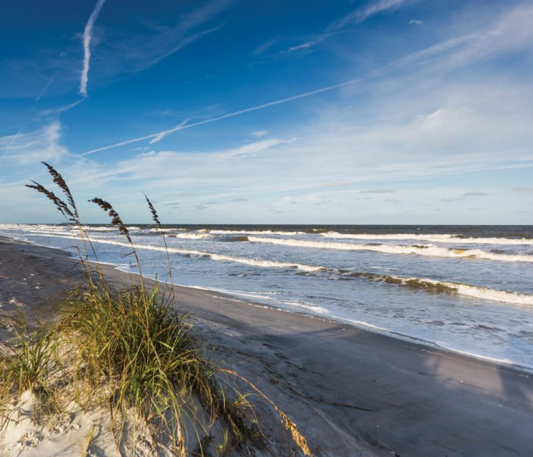 Destination: Amelia Island, Florida