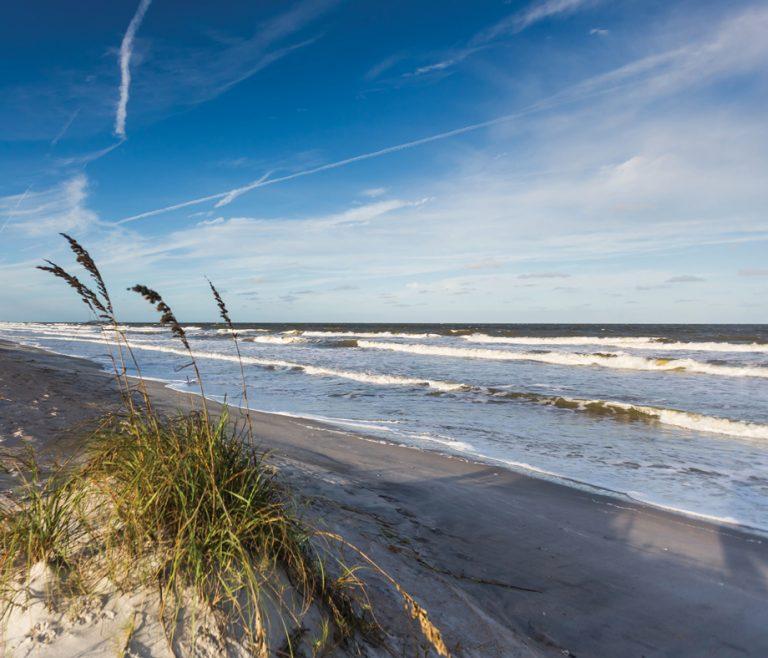 Destination: Amelia Island, Florida