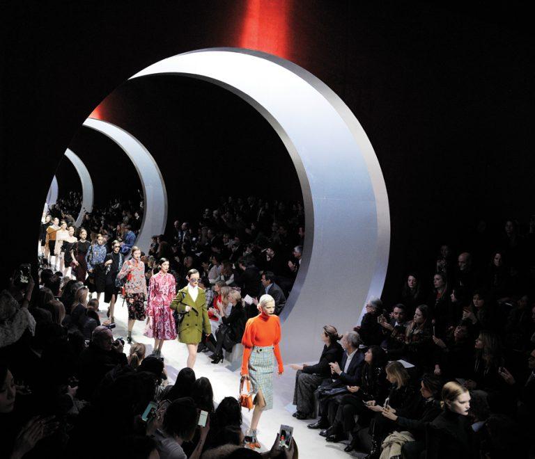 Dior opens at the Shops Buckhead Atlanta