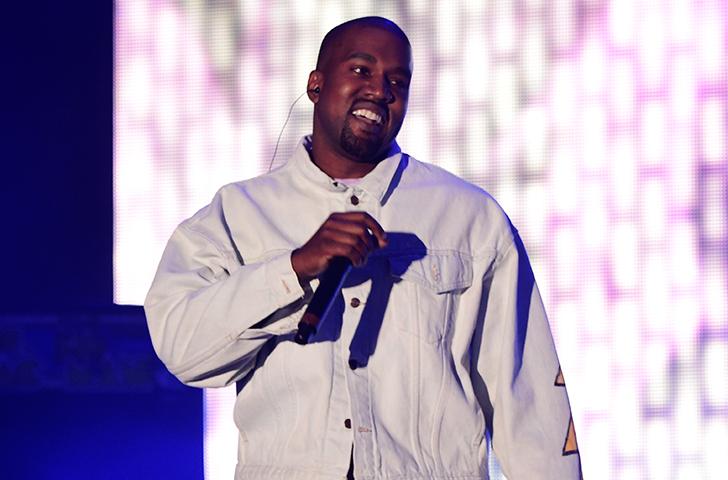 Fans flock to Kanye West's surprise pop-up at Lenox Square