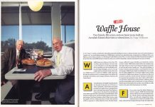 How Waffle House became a cultural icon