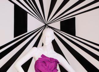 Fashion exhibitions