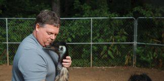 Baker's Emu Nest