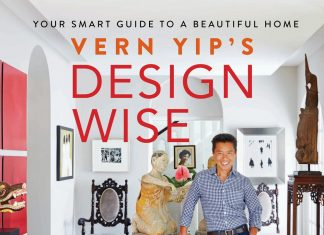 Vern Yip Design Wise