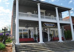 Bulloch House Restaurant