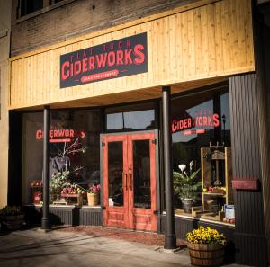 Flat Rock Ciderworks