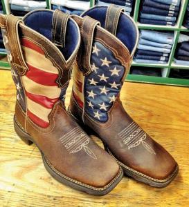 H&D-Boots