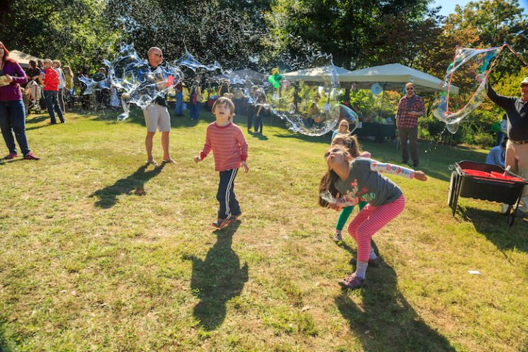 27 Atlanta festivals to check out in October