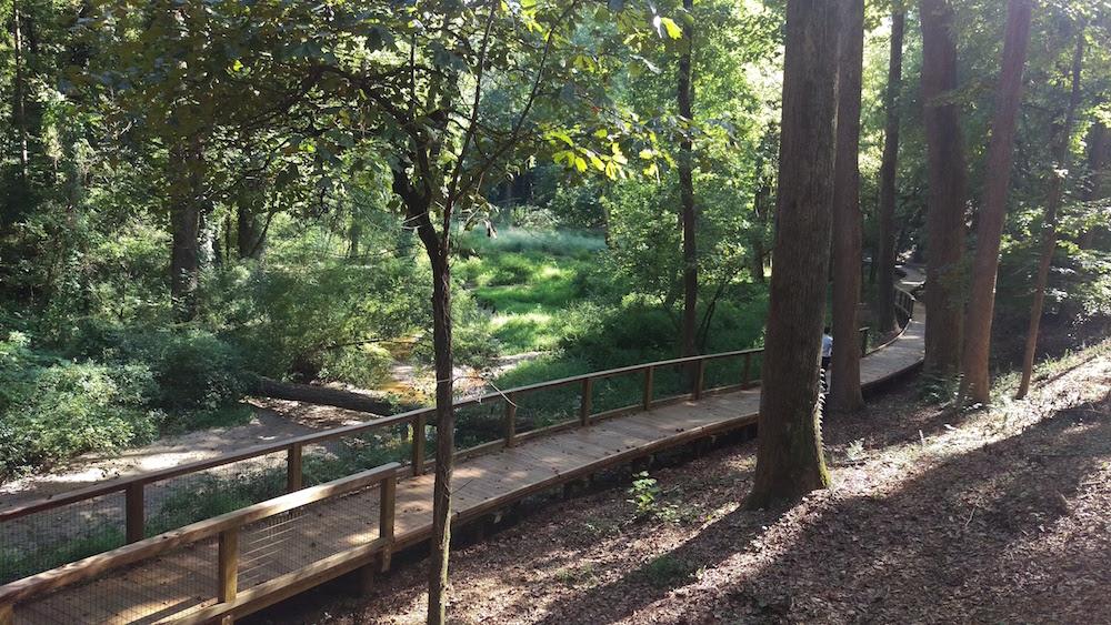 The Isdell Wildlife Sanctuary