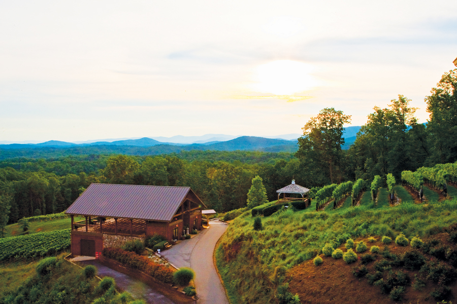 Ten Favorite Mountain Towns in the South - Atlanta Magazine