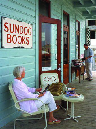 sundog books
