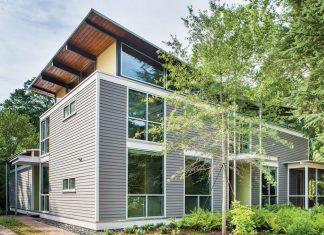 RainShine House Decatur