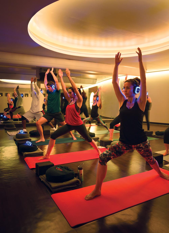 The Atlanta Yoga Guide Atlanta Magazine