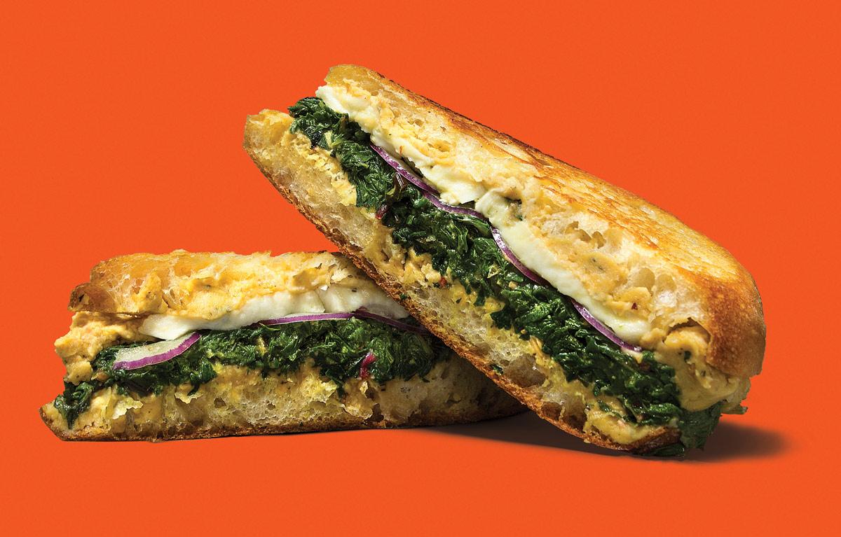 20 of Atlanta's Best Sandwiches