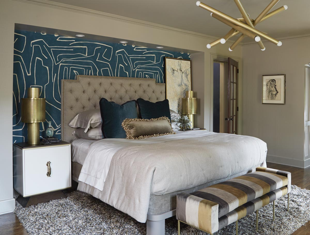 Keeping Room By Jennifer Healey Of J. Healey Interiors
