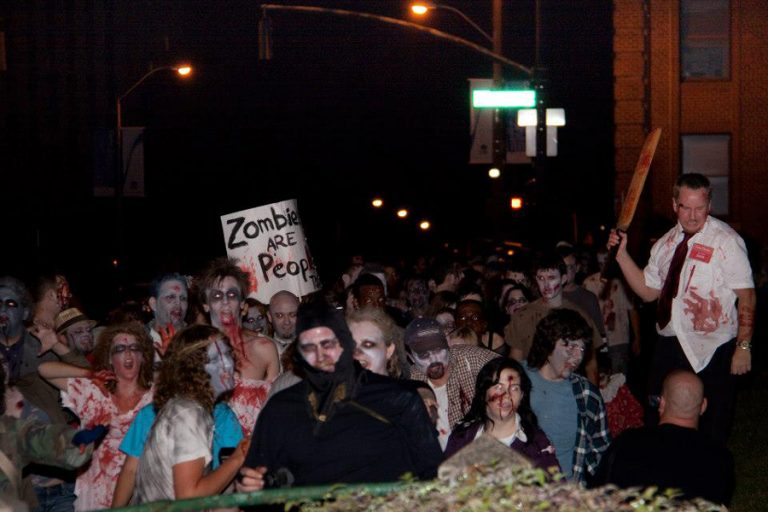 Ten Ways to Celebrate Halloween in the South