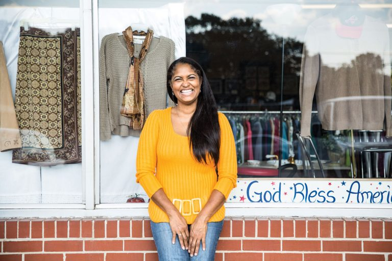 eBay's Small Business of the Year started as a mission to help others in Powder Springs
