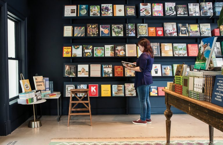 Three new indie book stores you should shop at in Atlanta