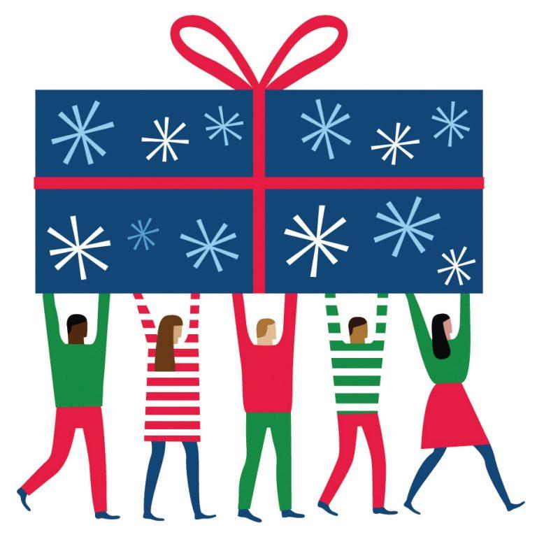 Giving back: 3 Atlanta do-good organizations to donate to