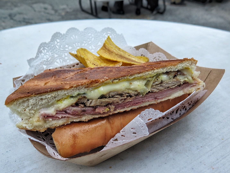 This is the best Cuban sandwich in Atlanta - Atlanta Magazine