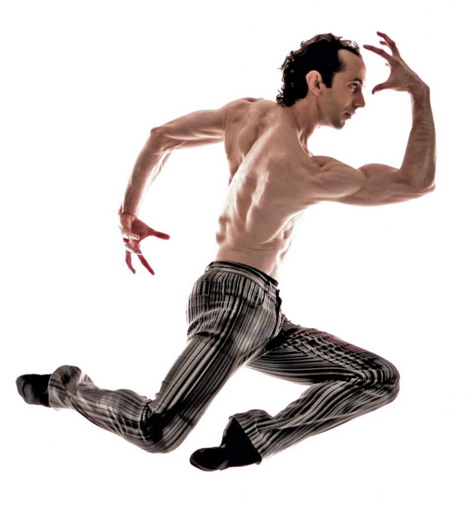 Principal dancer John Welker will retire after 20 years with the Atlanta Ballet.