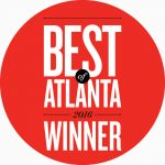 Best of Atlanta 2016