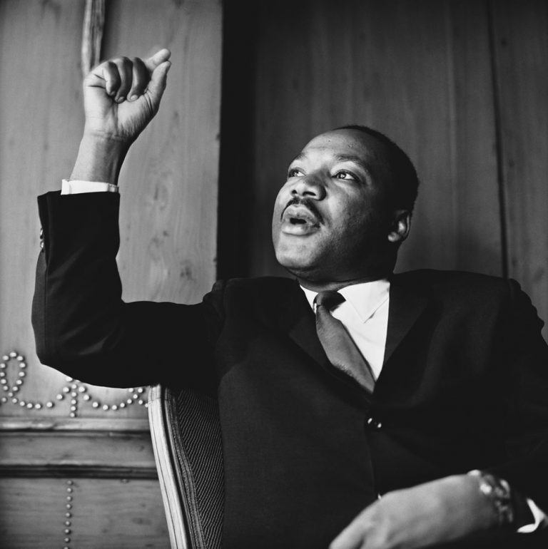 A Message of Hope: Ebenezer Baptist Church marks MLK Day with a powerful service