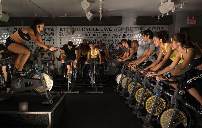 Spin City: Indoor cycling has taken over Atlanta