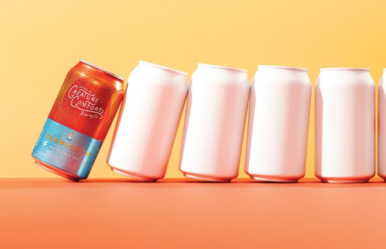 Why you can't find a six-pack of Tropicália anywhere
