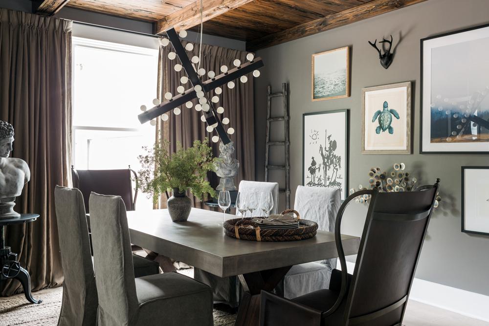 Atlanta Designer Brian Patrick Flynn Gives Us A Sneak Peek Inside