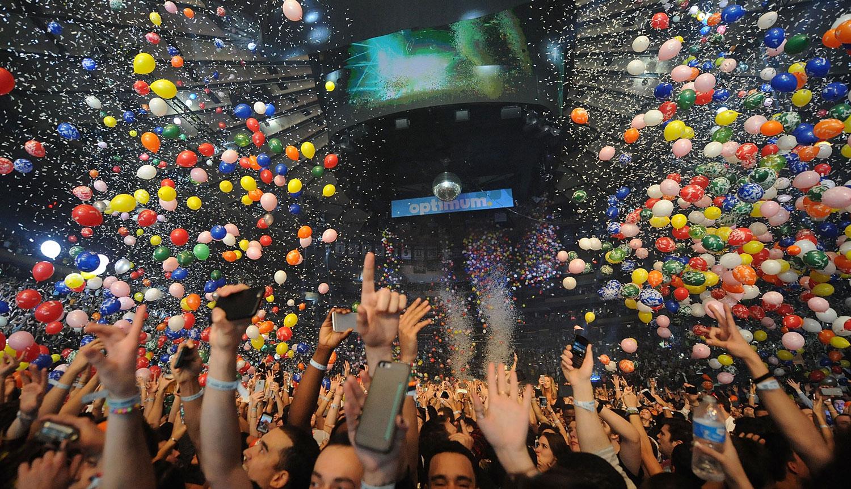 12 New Year's Eve events in Atlanta - Atlanta Magazine