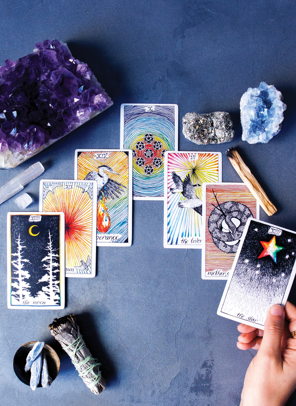 Alternative healing Atlanta