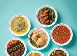 Atlanta Meal Prep