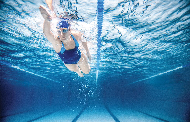 Learn to swim Atlanta adult swim lessons