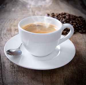 AmericasMart espresso
