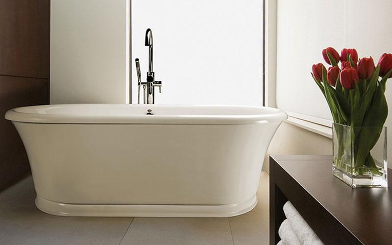 MTI Laney tub