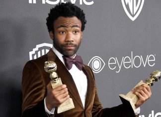 Donald Glover Atlanta delayed