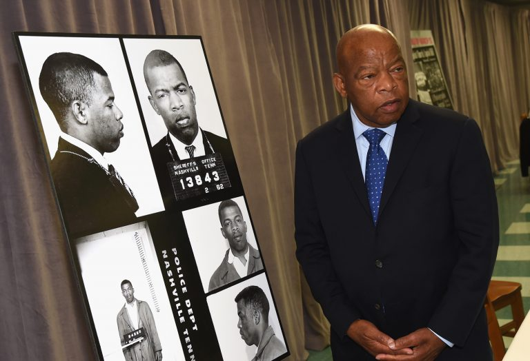 Commentary: The fact we need to defend Atlanta and John Lewis is sad indeed.