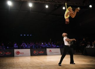 World Salsa Championship