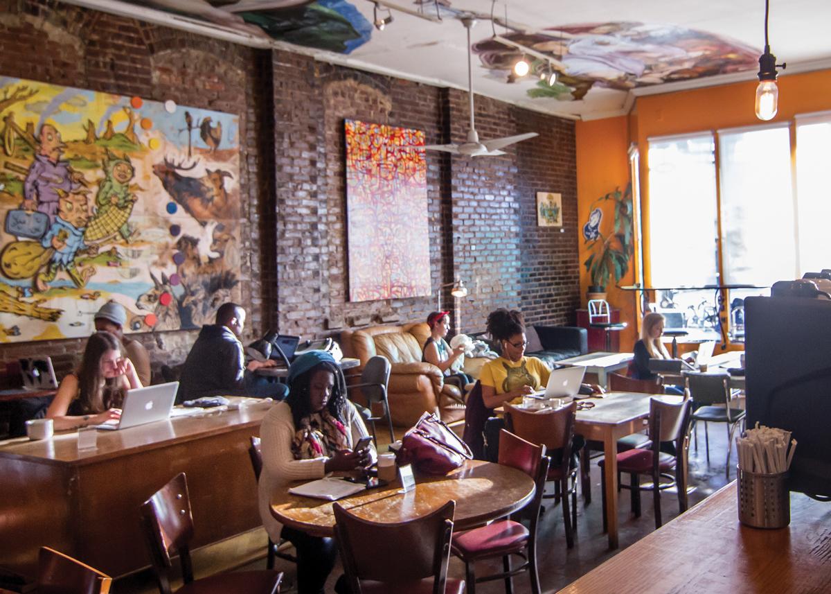 Five Reasons To Love East Atlanta Village Atlanta Magazine