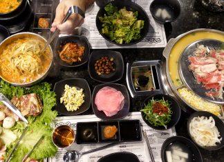 9292 Korean BBQ