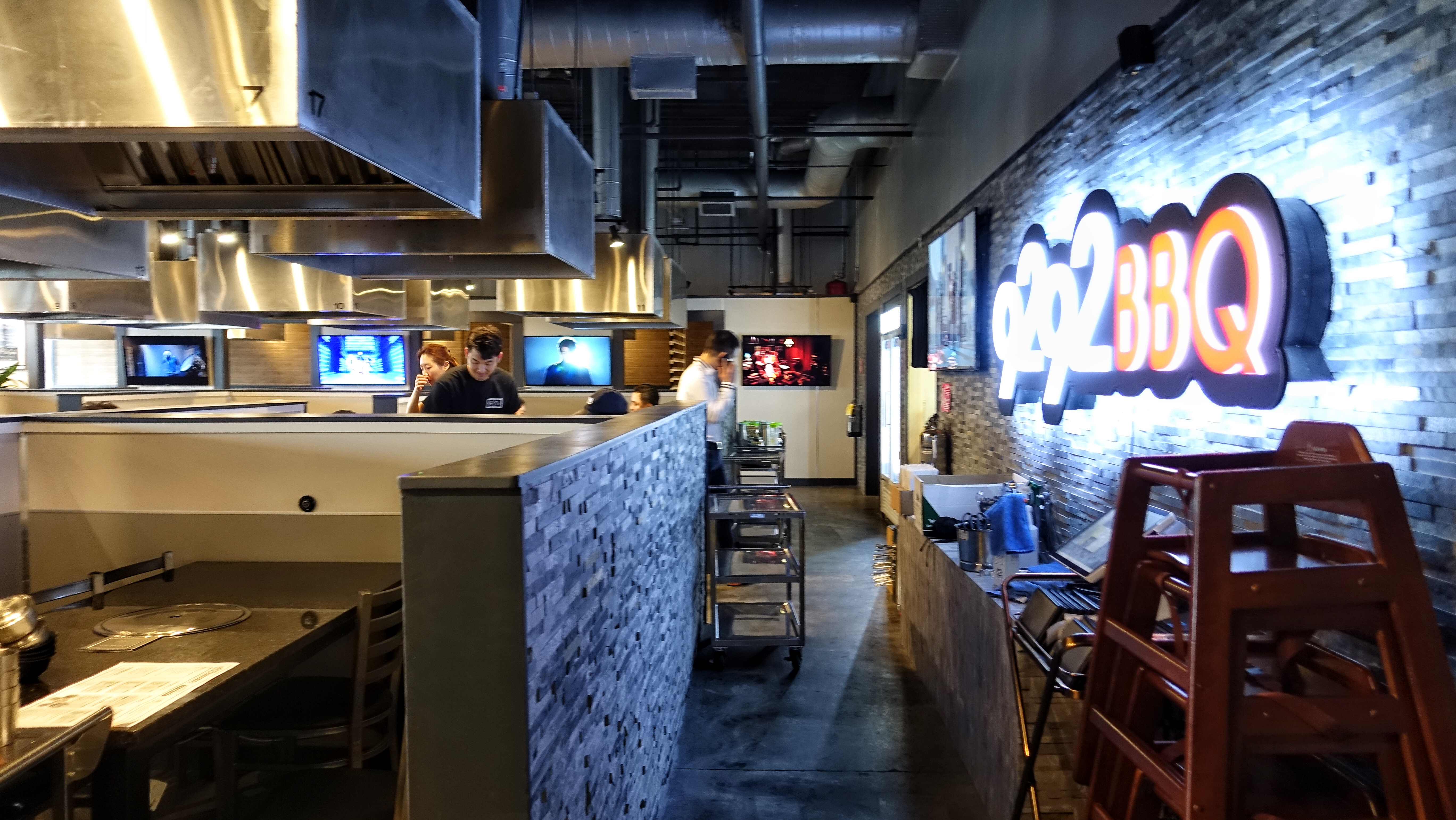 9292 Korean Bbq Changes The Kbbq Game In Duluth Atlanta