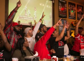 Dugans Atlanta Super Bowl LI