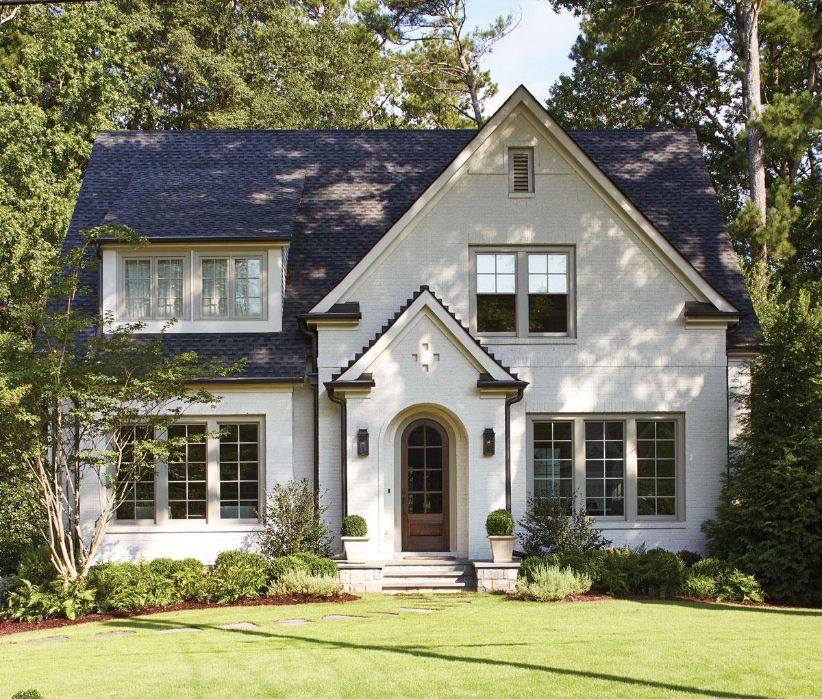 Nikie Barfield house