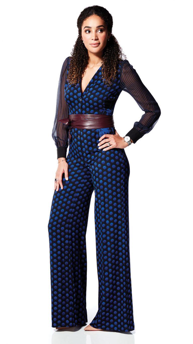 My Style: Bertille Sefolosha, co-owner of Attom men's boutique