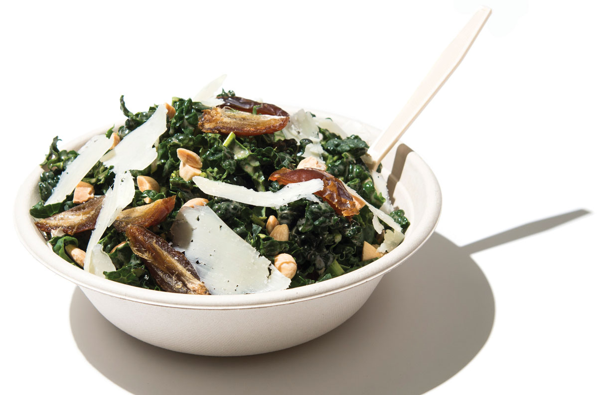 Catalan Salad