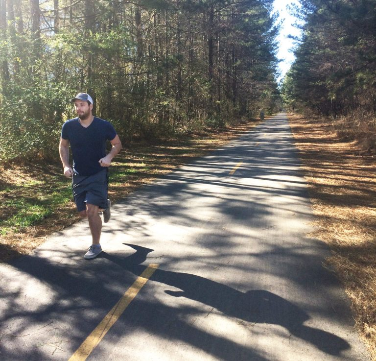 3 peaceful pathways to hit when the BeltLine is way too crowded