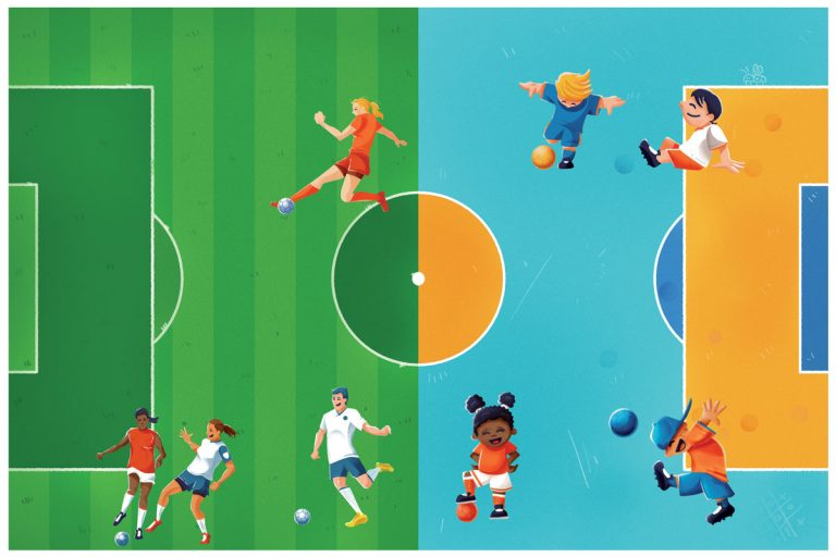 Your guide to soccer leagues in Atlanta