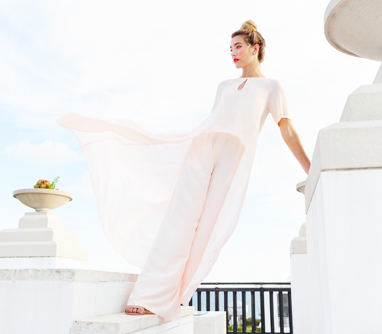 Local fashion designer Abbey Glass opens her first boutique - Atlanta Magazine